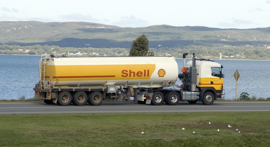 перевозка бензина